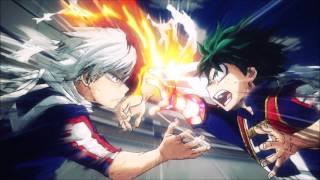 Boku no Hero Academia 2nd Season (My Hero Academia 2) Episode 5 Review/Impression