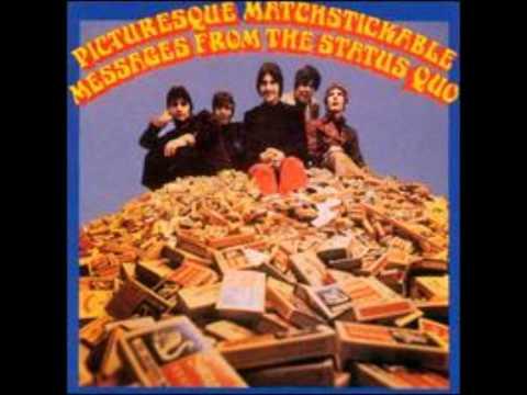 Status Quo Black Veils Of Melancholy 1968 Chords Chordify