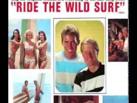 Ride The Wild Surf de Jan Dean Letra y Video