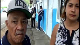 Familiare del joven juan manuel espinal ( el chip callejero ) piden justicia por la muerte del joven