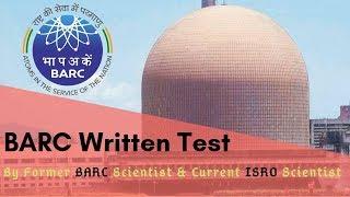 How to crack BARC Online examination (Hindi Version)