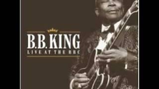 b.b king rock me baby
