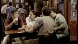 Cerveza Pilsen Callao commercial - Amalia Rosa
