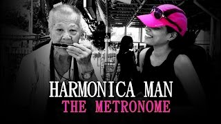 HARMONICA MAN | Song Vlog Video 07 | The Metronome | Sawan Dutta
