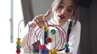 Valeria Farinacci - Insieme (Video Ufficiale) | Sanremo 2017