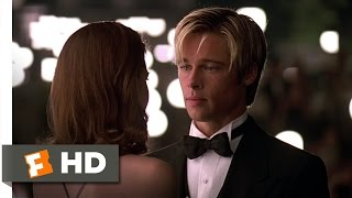 Meet Joe Black (1998) - Joe Says Goodbye Scene (9/10) | Movieclips