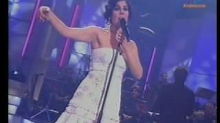 "Diana Navarro ""Campanera"" en ""Se Llama Copla"""