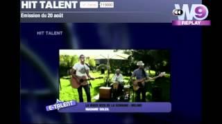 Melmó (Madame Soleil) - Hit talent W9