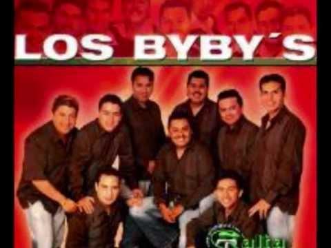 Esperate de Los Bybys Letra y Video