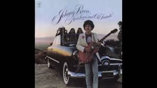 "Johnny Rivers – ""Help Me Rhonda"" (Epic) 1975"