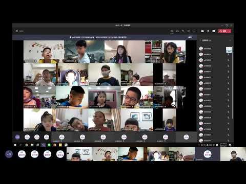20210621 一年二班數學直播課 - YouTube
