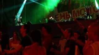 NANO BIONICA - Club Live Freak Show (NBG)