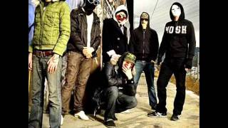 turn off the lights-hollywood undead ft. jefree star