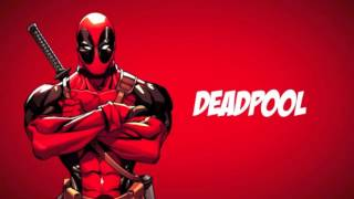 "Deadpool OST ""Shoop"" 2016"