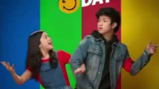 Great Day - Ranz and Niana