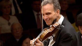 Korngold: Violin Concerto / Shaham · Mehta · Berliner Philharmoniker