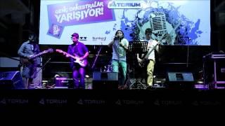Vagon - Erkekler De Yanar - Genç Orkestralar Yarışıyor 2013 - Final