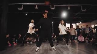 Bruh - Hoven Benjamin / Choreography by Diego Vazquez