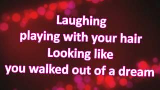 Brett Young - Olivia Mae (Lyrics)