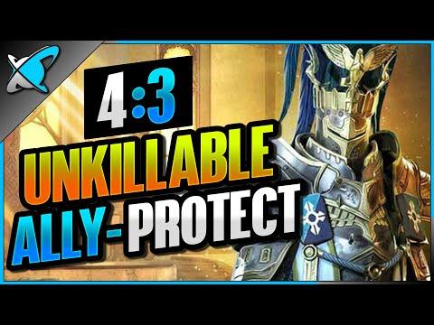 2-KEY UNM & 1-KEY NM | ALL Affinities | Roschard + Rearguard + Cleanser | RAID: Shadow Legends