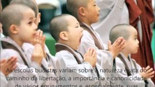 Falando sobre Budismo