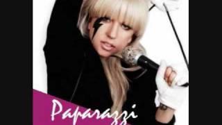 Lady Gaga - Paparazzi (Special 80s Mix)