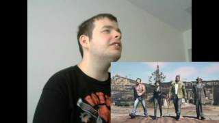 Mafia III Revenge Launch Trailer Reaction