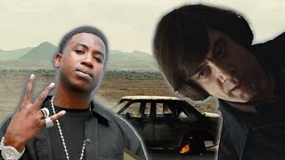 Gucci Mane – Swing My Door (No Country For Old Men Mash Up) Music Video