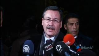 Asesinan en Ankara a embajador ruso en Turquía