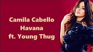 Havana – Camila Cabello & Young Thug Ringtone