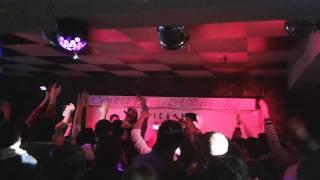 Joker Antalya Konseri 2014 T-Rap