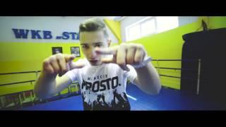 AMATOR - Od amatora do zawodowca feat. Dj Hard Cut (Prod. Krzychu)