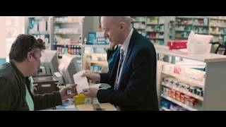 A pharmacist's role in high blood pressure check