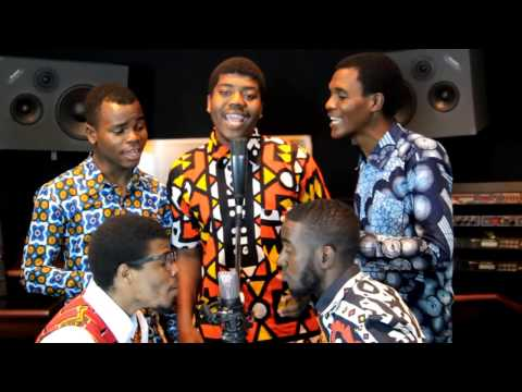 Se Eu Orar de Vocal Makamba Letra y Video