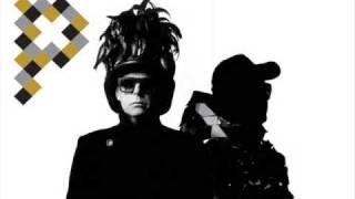 Music For Boys - Pet Shop Boys