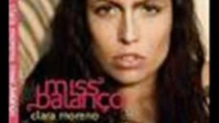 Clara Moreno - Balanço Zona Sul