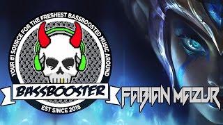 Fabian Mazur - Savior【BassBoosted】35,39hz