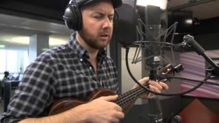 Matt Simons «Catch & Release» – SRF 3 Live Session