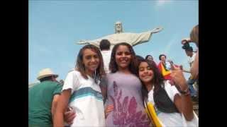 Luan Santana Canta  Anjos de Resgate  - Amigos Pela Fé