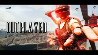 Outplayed - PUBG (Cinematic)
