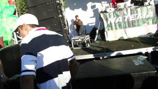 Natural Beats - NATEMA LIVE 04/02/2012