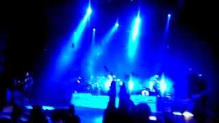 Bring Me The Horizon - Can You Feel My Heart - Live @ Brixton Academy 2013