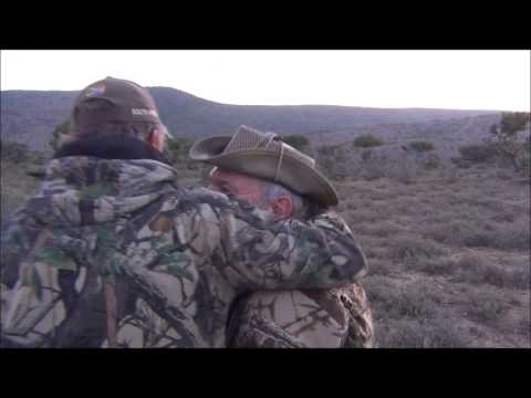 Hunting in South Africa with Mayogi Safaris #6