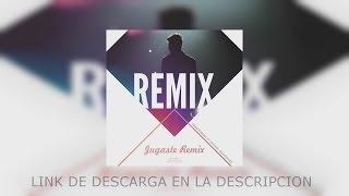 Jugaste Remix - TkNation FT Ismael Rodriguez
