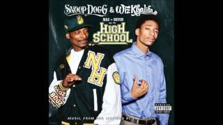 9. French Inhale - Snoop Dogg And Wiz Khalifa (Feat. Mike Posner)