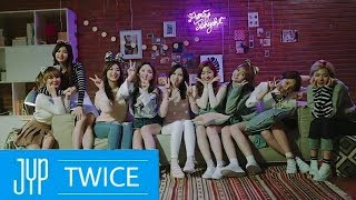 """TWICE """"ONLY 너"""" (Only You) M/V"""