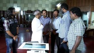 ilayaraja Started Composing for Rajaraja Chozhanin Porvaal Video