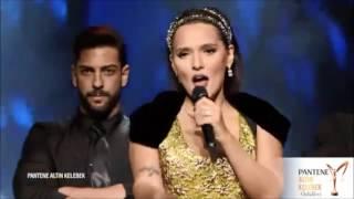 Demet Akalın - Hayalet (2016 Pantene Altın Kelebek Ödülleri / Canlı Performans)