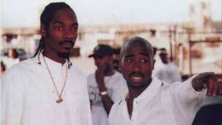 Tupac & Snoop Dogg - Hypnotize