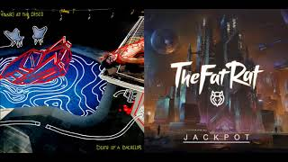 Jackpot Devotee (Mashup) - Panic! At The Disco & TheFatRat